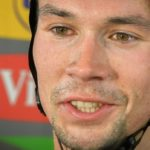 Jumbo-Visma's Primoz Roglic, pictured on stage 19 of last year's Tour de France