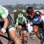 Callum Ormiston and Asher Biggs won stage two of the Panorama Tour