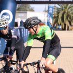 Calvin Beneke and Andrew Edwards won the Panorama Tour