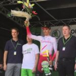 Christophe Laporte won the second stage of the Tour de Luxembourg