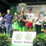 Christophe Laporte won the prologue at the Tour de Luxembourg