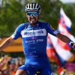 Julian Alaphilippe wins stage three of the 2019 Tour de France