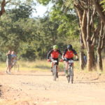 Waterberg Encounter riders in action 2018