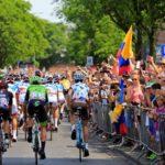 Utrecht will host the start of next year's Vuelta a Espana