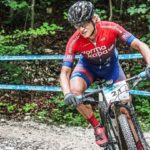 South African mountain biker Robyn de Groot is on the comeback trail after joining dormakaba
