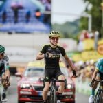 Simon Yates climbed to victory on stage 15 of the Tour de France