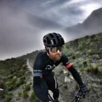 """Gys Malan (pictured) and Johan Coetzee hope to successfully defend their Trans Baviaans """"Repeat"""" title"""