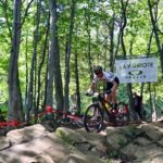 Henry Liebenberg is aiming for a high placing in the U23 cross-country race at the UCI Mountain Bike World Championships
