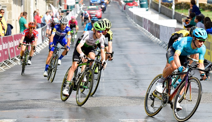 Louis Meintjes will take part in his sixth Vuelta a España