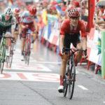 Nikias Arndt stage eight winner Vuelta a España