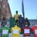 Damon Fouchee will rely on recent international experience when he competes in the UCI Road World Championships