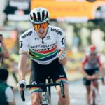 Daryl Impey forms part of the SA national men's team for the UCI Road World Championships