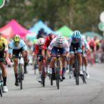 Dylan Groenewegen won stage five of the Tour of Britain
