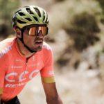 Greg van Avermaet won this year's Grand Prix Cycliste de Montréal