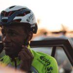 Phillimon Sebona will tackle his second UCI Mountain Bike Marathon World Championships