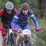 Sebastian Stark won the men's race at this year's Karoo to Coast