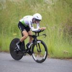 Stefan de Bod feels restored and ready to tackle the UCI Road World Championships