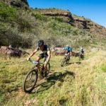 Stuart Marais won the inaugural GO!Durban100 MTB Race