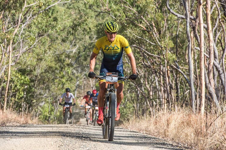 Defending champion Alan Gordon will return to the Insect Science MTB Classic
