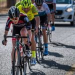 Defending champion Carla Oberholzer's goals are slightly different as she gears up for the Amashova Durban Classic