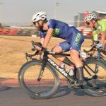 Steven van Heerden feels well prepared for the 947 Ride Joburg