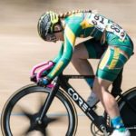 Andrea de Waal will join the Marian University Cycling Team