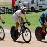 David Maree won the Joburg Omnium