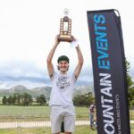 Grant Daly claimed this year's Longmore Classic title