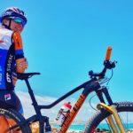 Mariske Strauss will join CST Sandd Bafang MTB Racing Team