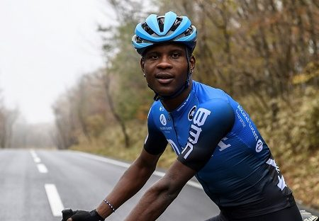 Nicolas Dlamini sustained a broken arm during an altercation with rangers at the Table Mountain National Park