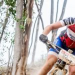 Amy McDougall (pictured) will join forces with top cross-country cyclist Sabine Spitz when the Cape Epic gets under way