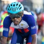 Carl Bonthuys is aiming for another scratch race title at the African Continental Track Championships