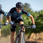 Jacques Janse van Rensburg (front) and Jaco Venter will start their season at the Attakwas