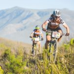 Jennie Stenerhag will team up with Nadine Rieder at the Cape Epic