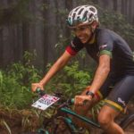 Mariske Mclean Smith claimed her debut win at the Barberton XCM MTB Challenge