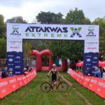 Matthew Beers won this year's Attakwas title
