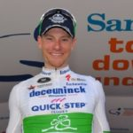 Sam Bennett won stage one of the Tour Down Under
