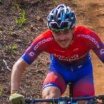 Wessel Redelinghuys won the Cowhouse MTB Challenge