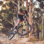 Swiss cross-country cyclist Andri Frischknecht will team up with fellow countryman Matthias Stirnemann for the Cape Epic