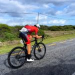Byron Munton is joining Team Gsport-Velofutur in Spain