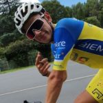 Jason Oosthuizen has joined top French team CR4C Roanne