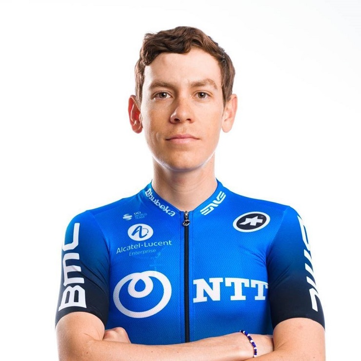 Louis Meintjes will get his season under way at the Tour de Langkawi