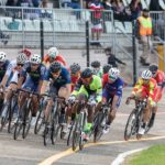 This year's SA Omnium Track Championships