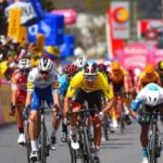 Sebastian Molano won his second consecutive Tour Colombia stage