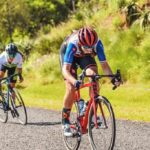 Tiffany Keep will line up for her second Herald Cycle Tour