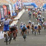 Zdenek Stybar won stage six of the Vuelta a San Juan