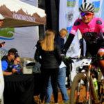 Anriette Schoeman won the JBay Wind Farm MTB Classic