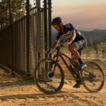 Arno du Toit claimed his maiden win in The MTB Challenge