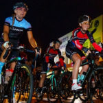 The elite women will be the first batch to start their race at the Cape Town Cycle Tour
