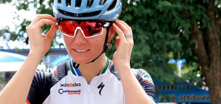 Cherise Willeit will line up to defend her title at the Cape Town Cycle Tour